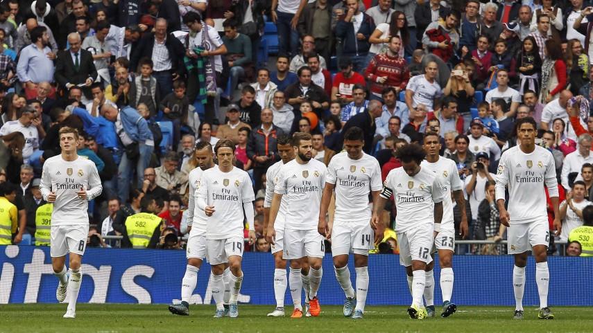 ¿Cuál es tu alineación del Real Madrid para El Clásico?