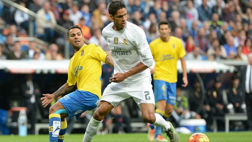 ¿Qué ha cambiado desde el último Las Palmas - Real Madrid?