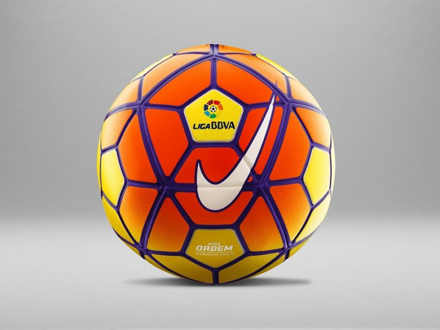 Nike Ordem 3 Hi-Vis ball set to be used this winter in LaLiga  6c09c1004bcdb