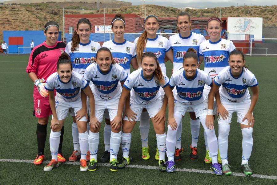 UDG Tenerife Egatesa se inscribe en la Primera División Pro impulsada por la RFEF