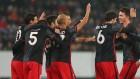 Athletic y Villarreal certifican su pase a dieciseisavos de Europa League