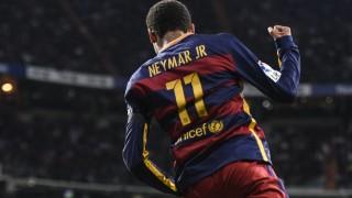 Neymar se abona al MVP de LaLiga Fantasy