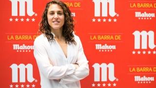 Verónica Boquete: