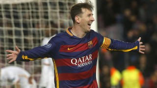 Barcelona got qualified for the knockout round and Valencia will decide its Champions´ future at Mestalla
