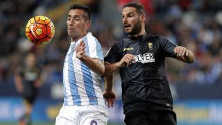 El Granada CF salva un punto en La Rosaleda