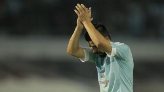 Nolito's luck is worth three points