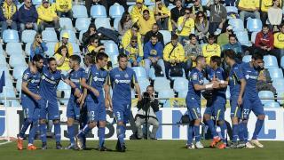 Lafita leads Getafe win against Villarreal