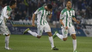 El Córdoba regresa al liderato de la Liga Adelante