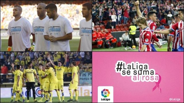 jornadas liga futbol:
