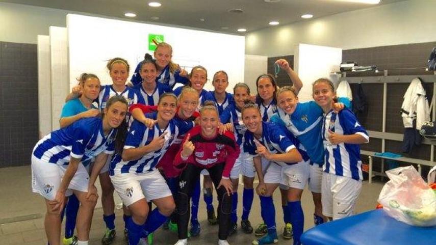 La jornada 7 de Primera División femenina, a través de las redes sociales