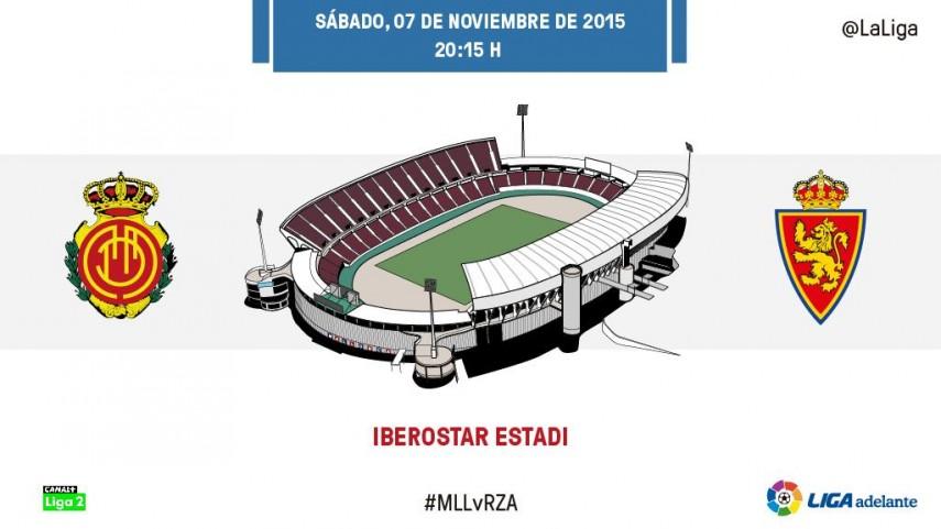Rachas enfrentadas en el Iberostar Estadio