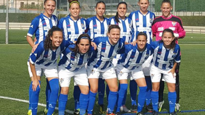 Diez cosas que quizá no sabías del Fundación Cajasol Sporting de Huelva