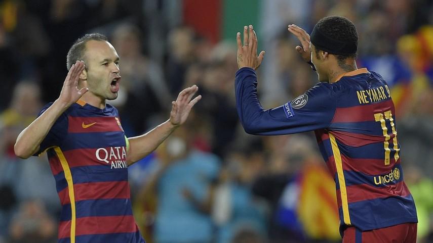 Jornada de contrastes para FC Barcelona y Valencia en Champions