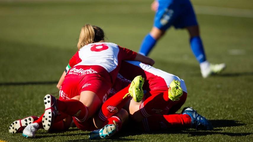 ¿Por qué se para la Primera División Femenina?