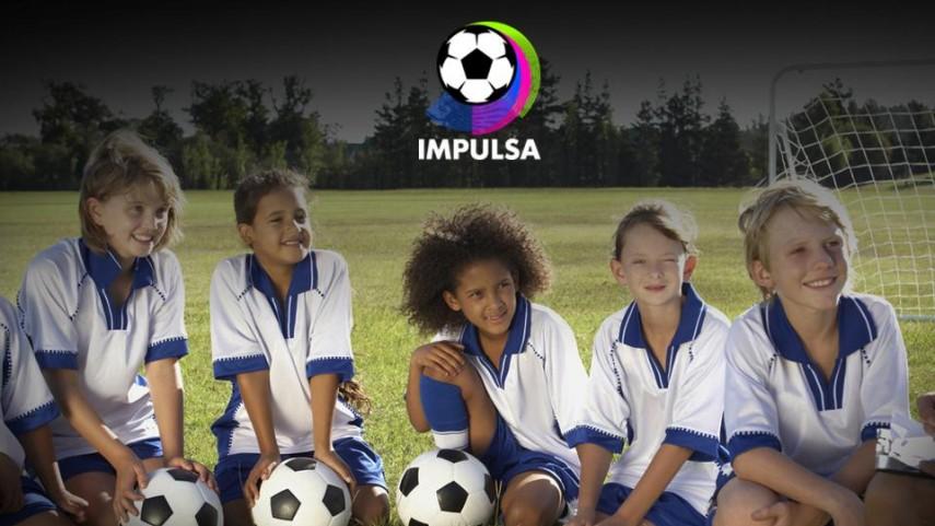 La Fundación del Fútbol Profesional lanza IMPULSA - Promoviendo un fútbol social
