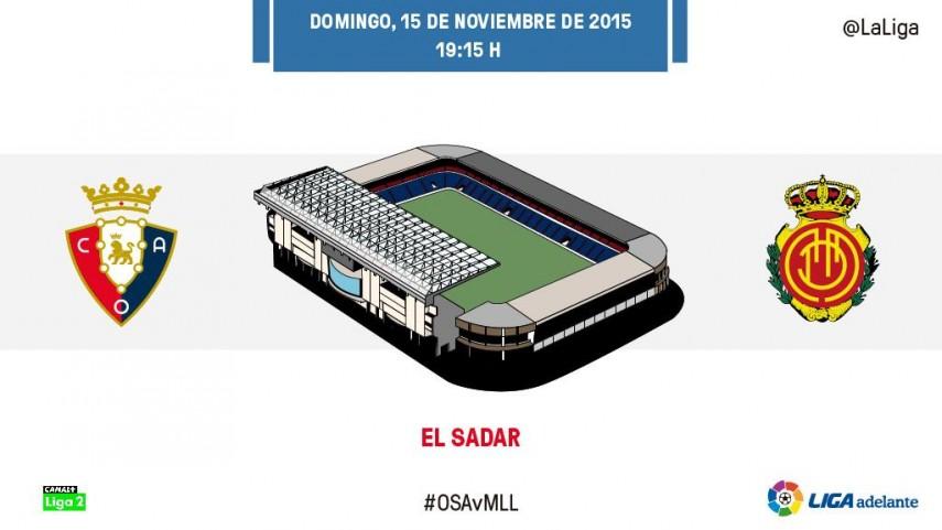 Vuelve a El Sadar el partido de los diez goles