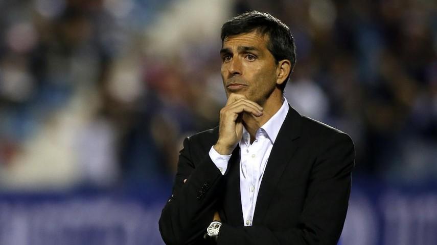 Juan Ramón López Muñiz dirigirá al Levante