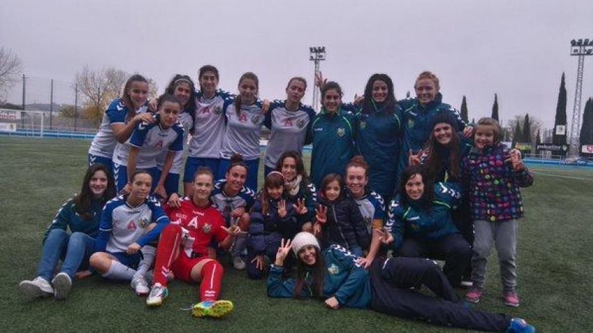 Así se vivió la jornada 9 de Primera División Femenina en redes sociales