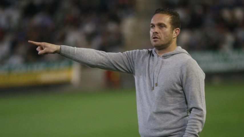 Tevenet dirigirá al Sevilla Atlético