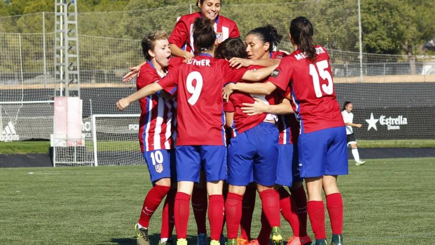 ¿Cuánto sabes de la Primera División Femenina?