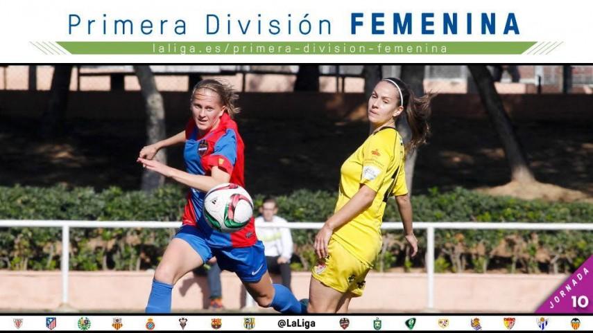El derbi catalán, el protagonista de la Primera División Femenina