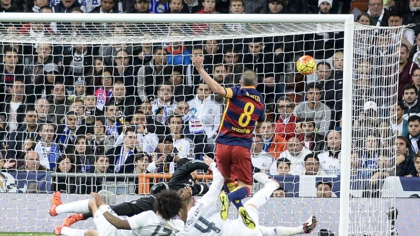 Los 10 momentos clave de la Liga BBVA 2015/16 para el FC Barcelona