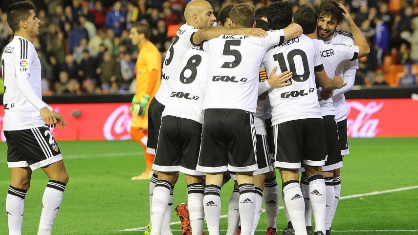 Gary Neville, nuevo entrenador del Valencia CF