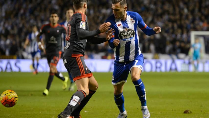 Celta y Dépor jugarán en Uruguay el primer derbi de la historia fuera de España