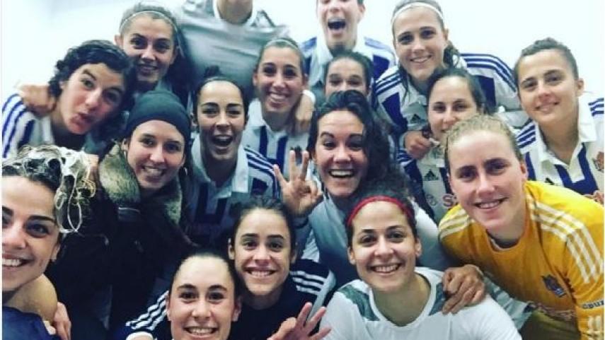 Así se vivió la jornada 10 de Primera División Femenina en las redes sociales