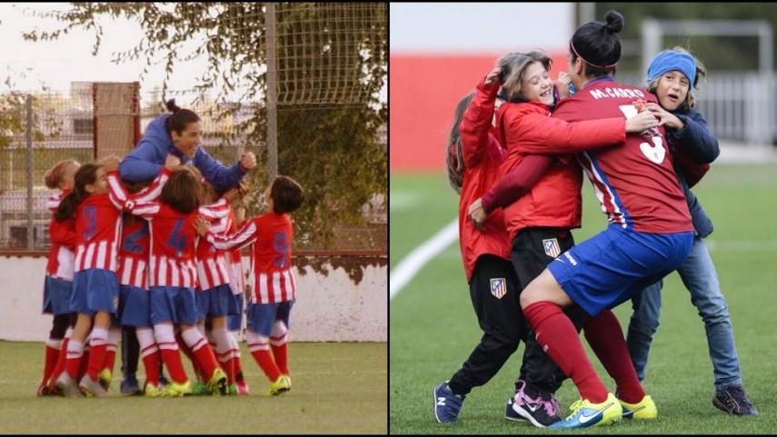 Marta Carro: Maestra y alumna
