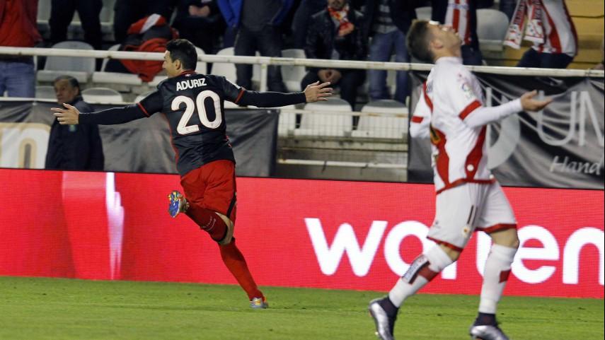 Las mejores fotos de la jornada 13 de la Liga BBVA