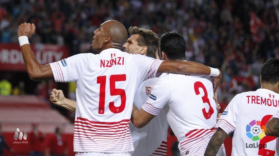 Franco v0e1zquez casemiro - real madrid-sevilla - uefa super cup 2016 - lapresse