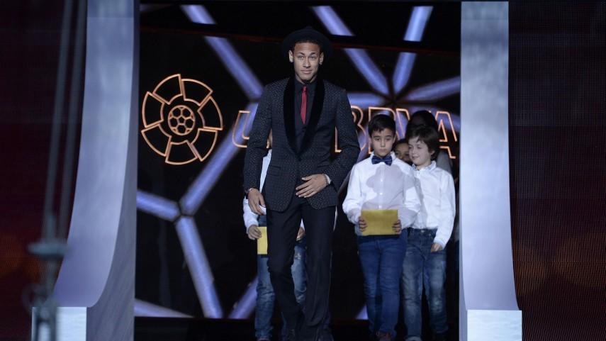 Carlos Baute guardó el secreto… y Neymar se acabó sabiendo el camino