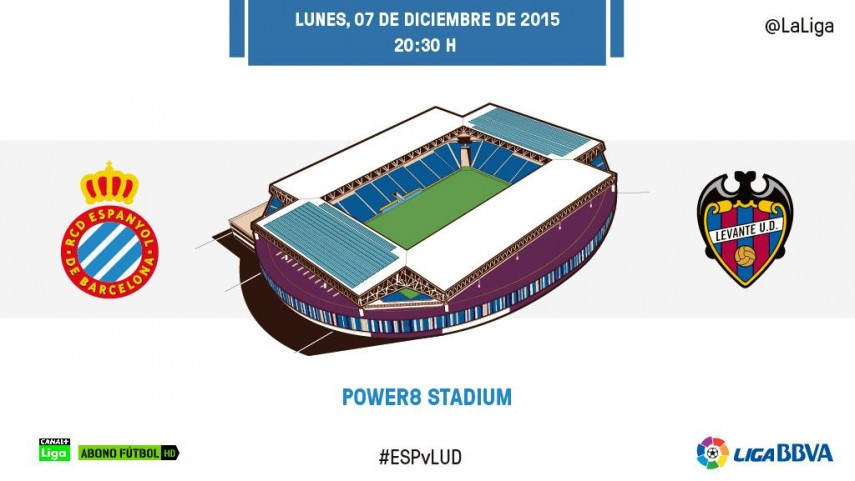 Deyverson, al asalto del Power8 Stadium