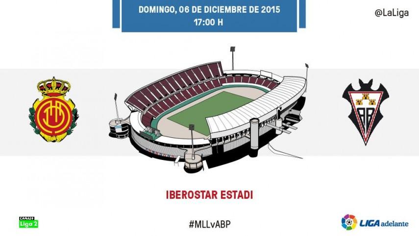 El Albacete busca ganar fuera de casa en el Iberostar