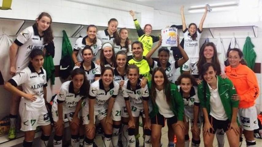 Así se vivió la jornada 11 de Primera División Femenina en las redes sociales