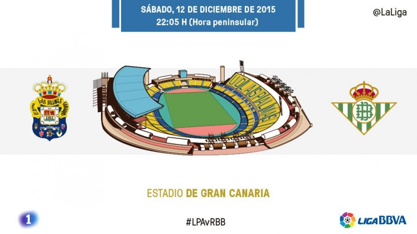 Urgencia por sumar en el Estadio de Gran Canaria