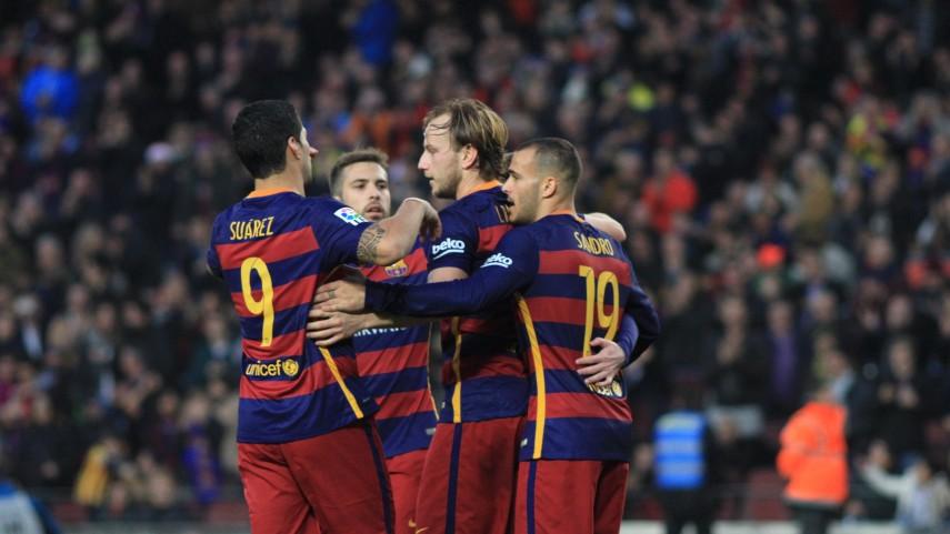 El FC Barcelona busca su tercera Copa Mundial de Clubes