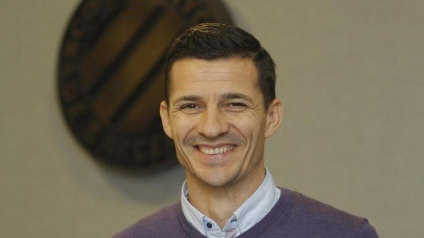 Galca, nuevo entrenador del RCD Espanyol