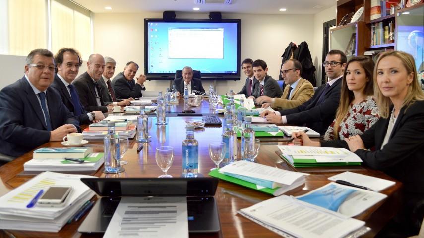 La FFP celebró su 2ª Junta General Ordinaria