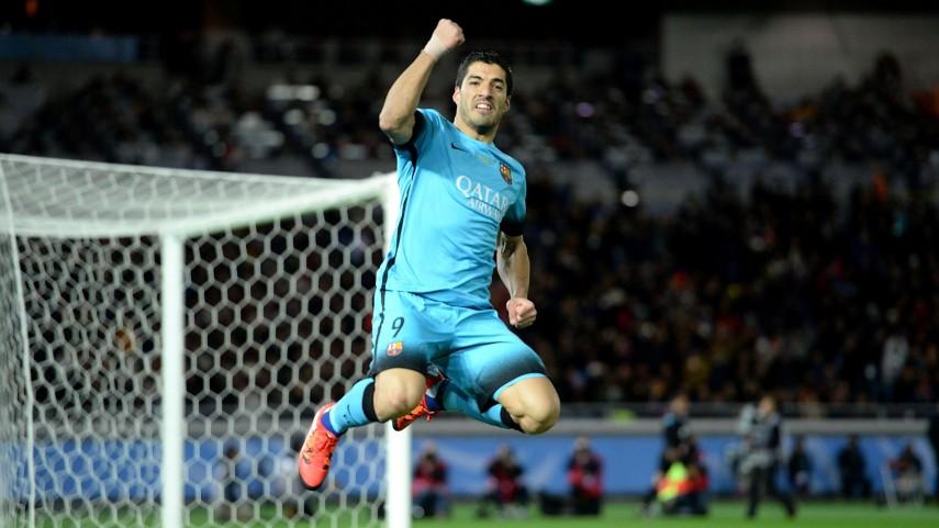 El Barcelona consigue el pase a la final de la Copa Mundial de Clubes