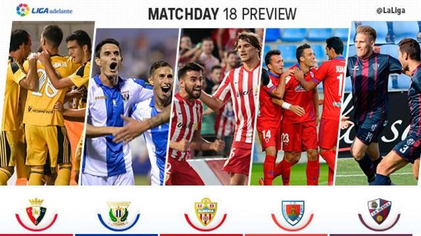 Córdoba y Alavés buscan acabar el año al frente de la Liga Adelante