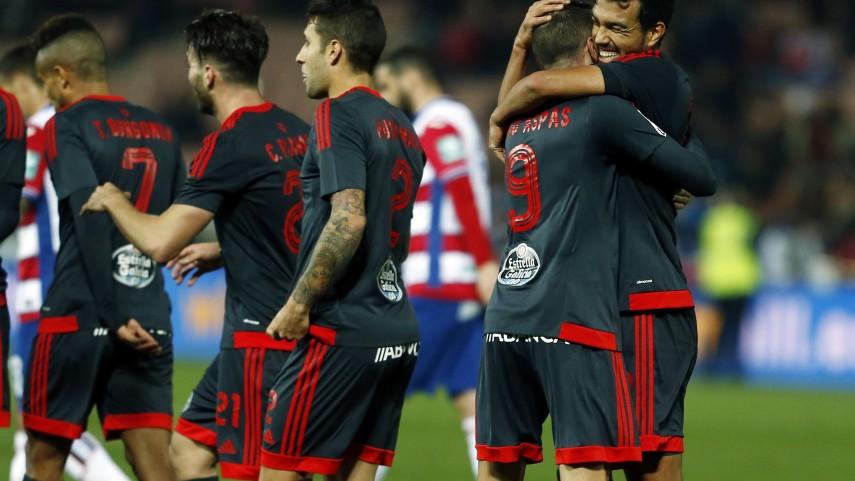 Las mejores imágenes de la jornada 16 de la Liga BBVA