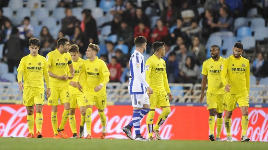 Denis Suárez gana el duelo contra Rulli
