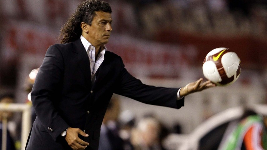 Gorosito, nuevo entrenador de la UD Almería