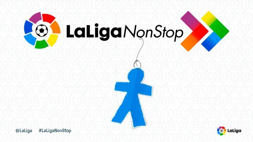 LaLiga otorgará seis puntos por victoria en la jornada de Navidad