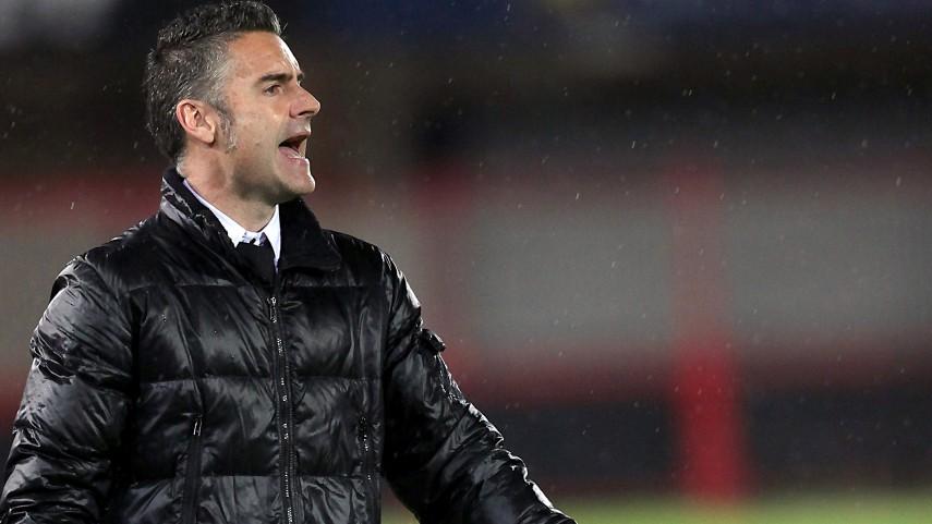 Lluis Carreras, nuevo entrenador del Real Zaragoza