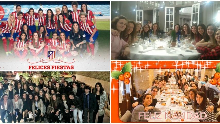 Los deseos de la Primera División Femenina para 2016