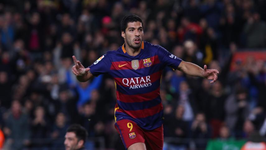 El Barcelona cierra con victoria un 2015 inolvidable