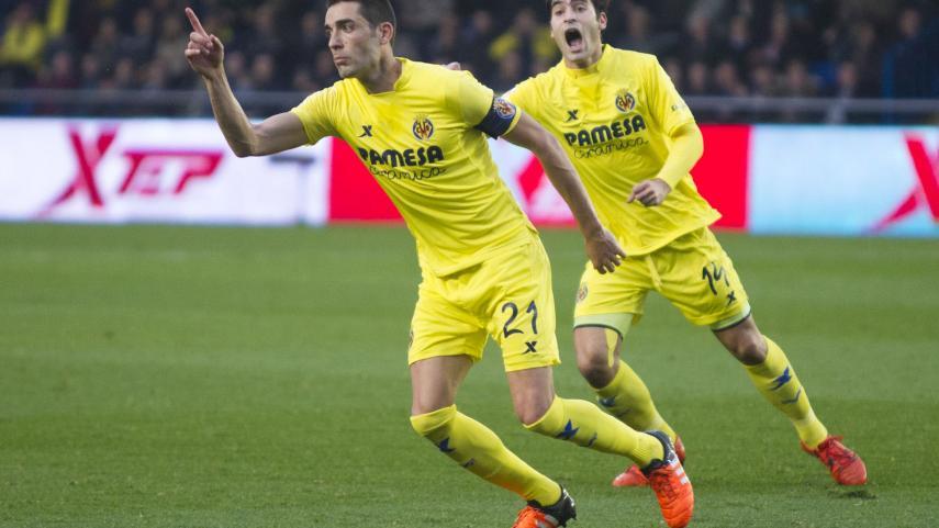 El regalo navideño del Villarreal CF se llama Bruno Soriano